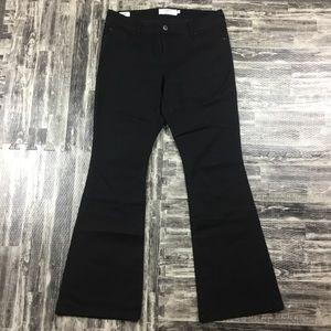 Torrid Slim Bootcut Plus Size 14R New Jeans Pants